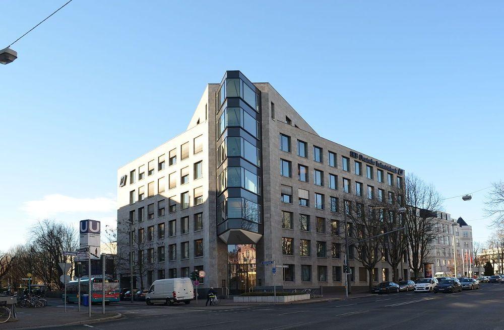 Deutsche Industriebank AG Düsseldorf
